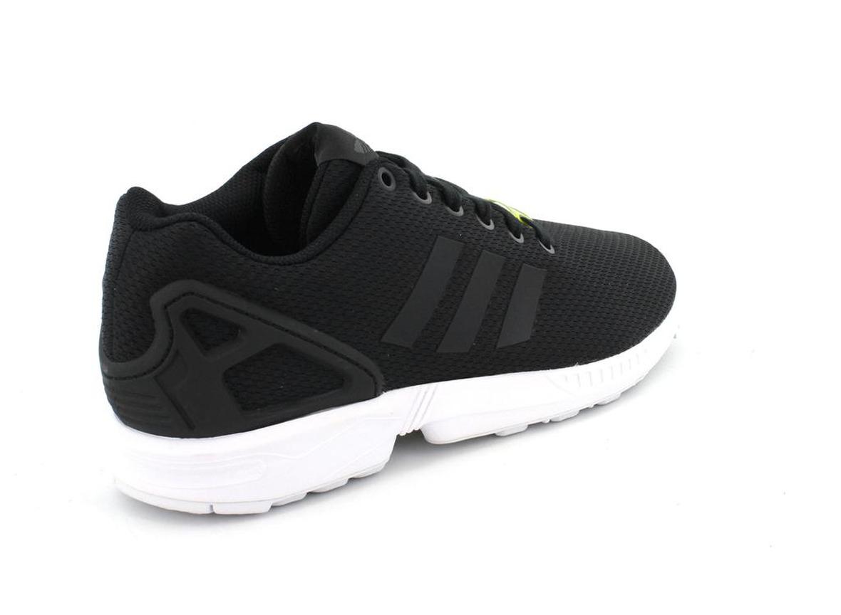 vente énorme d2d7e 42d78 adidas chaussures zx flux noir - www.tasapisitargemaks.eu