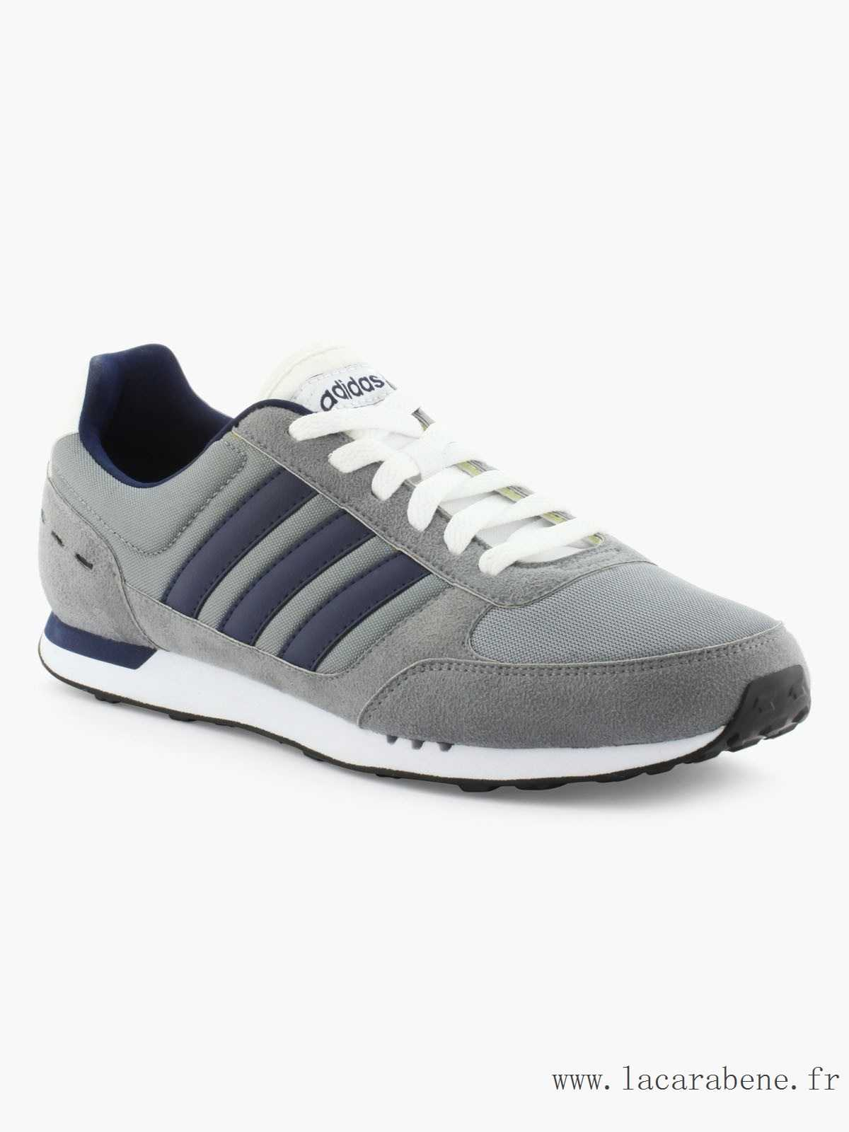 Baskets City Chaussures Www Adidas Neo Homme Racer 3A5R4Lj